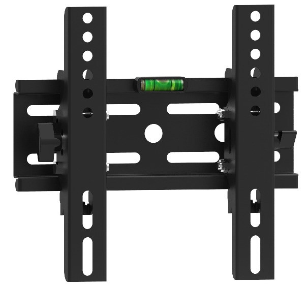durable wall mount tv bracket for lcd plasma 322ct