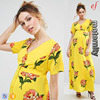 China Clothing Manufactuer Supplier Maternity Maxi