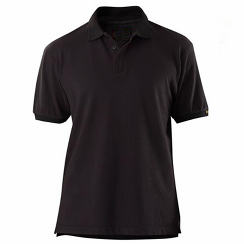 factory direct cheap clothing alibaba china black mens polo shirt