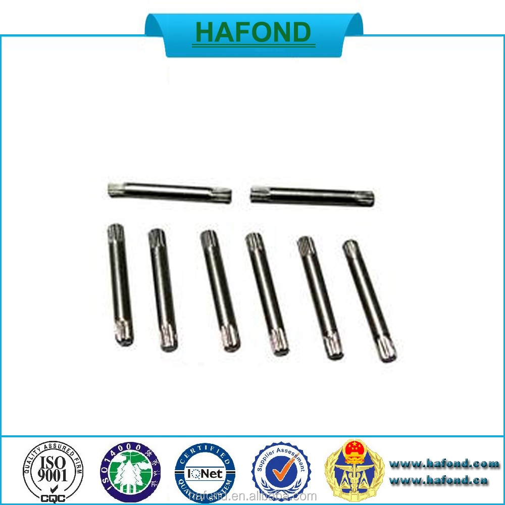 Shenzhen hardware manufacturer supply OEM agricultural tractor spare parts