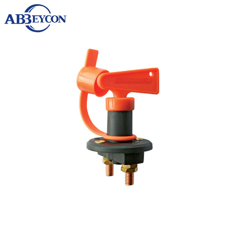 AS62 Super Quality <strong>Engine</strong> Battery Switch Disconnect Kill Cut Off Switch Car Boat Truck Brass IBA-A01C