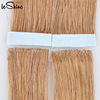 Top Quality 100% Virgin Remy Tape Hair Extension Super Tape Double Drawn PU Skin Weft