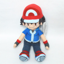 Custom Stuffed Cheap Kids Pokemon Go Figure Plush Doll Toys