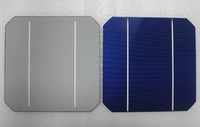 Hot sale monocrystalline solar cells for 6inch