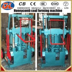 charcoal briquette making machine coal and charcoal extruder machine