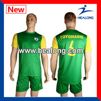sublimated polyester 2012-2013 soccer jersey soccer jersey