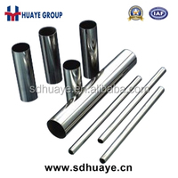 Expert Manufacturer Stainless Steel Welded Pipe