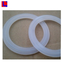 Good sealing custom silicone/epdm/nbr rubber seals for canisters