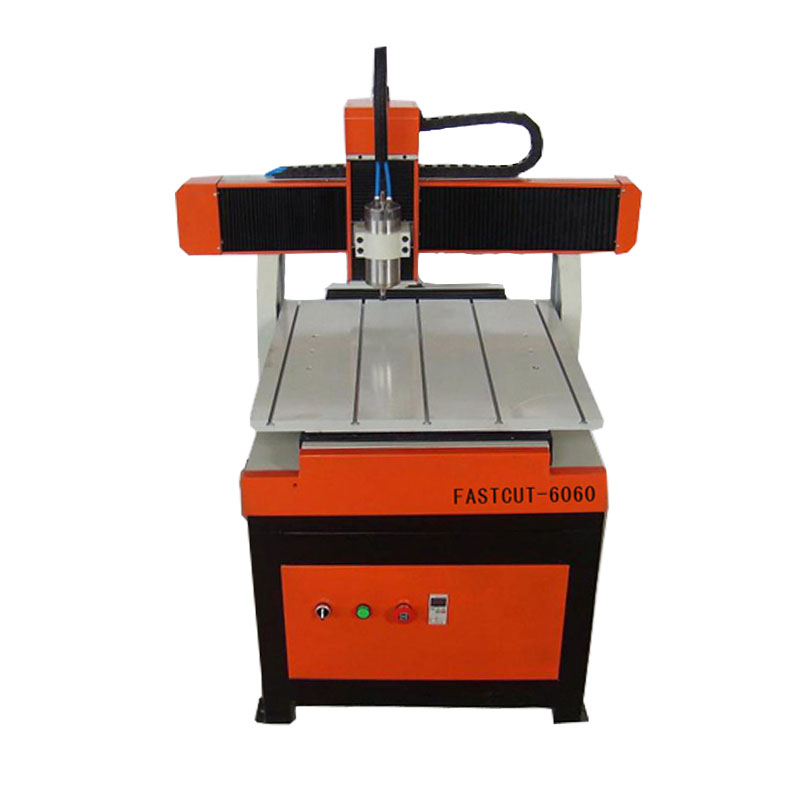 PCB milling and drilling cnc router JCUT-6060