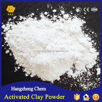 Best sell Bentonite Activated Clay 1040#