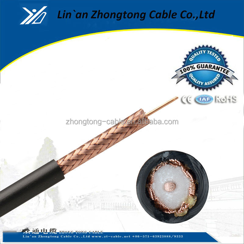 Belden type rg59 coaxial cable