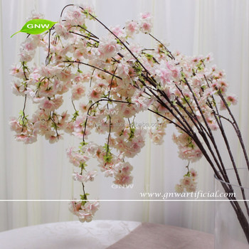 GNW BLB-CH1605004 artificial cherry blossoms for home decoration