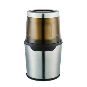Stainless Steel Electric Home Appliances Coffee Grinder
