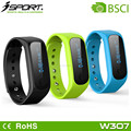 Touch Control Bluetooth Bracelet Activity Tracker Fitness Tracker Band