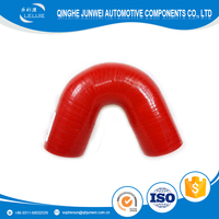 135 Degree Elbow Silicon Hose In