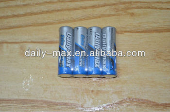 AA Extra Heavy Duty Zinc Carbon Battery