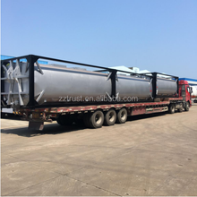 Good skid mounted fuel tanks fuel tank truck semi trailer price