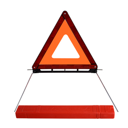 Roadway Safety Factory E-Mark Emergency Kits Reflective Warning Triangle