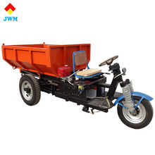 cargo three wheeler/motorized tricycle/cargo 3 wheel motorcycle