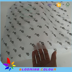High quality Custom food wrapping paper