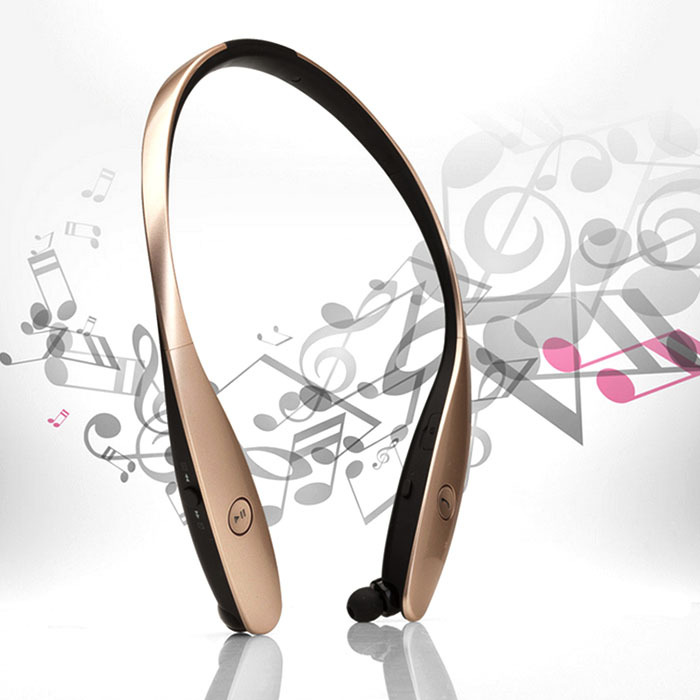 2015 Top selling CSR4.0 HBS 900 sport stereo bluetooth earphone wireless headset for smartphone