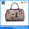 Alibaba hot sale fashion cheap outdoor travelling tote bag handbag fashion design duffel bag for unisex