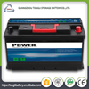 Most selling products power king battery lead acid car battery 100ah
