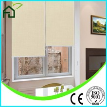 New Style and High Quality Roller Blinds, Waterproof Window Curtain
