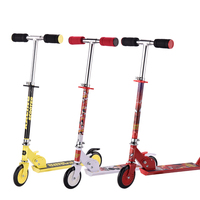 Hot sale best 2 wheels kids kick scooters with low price