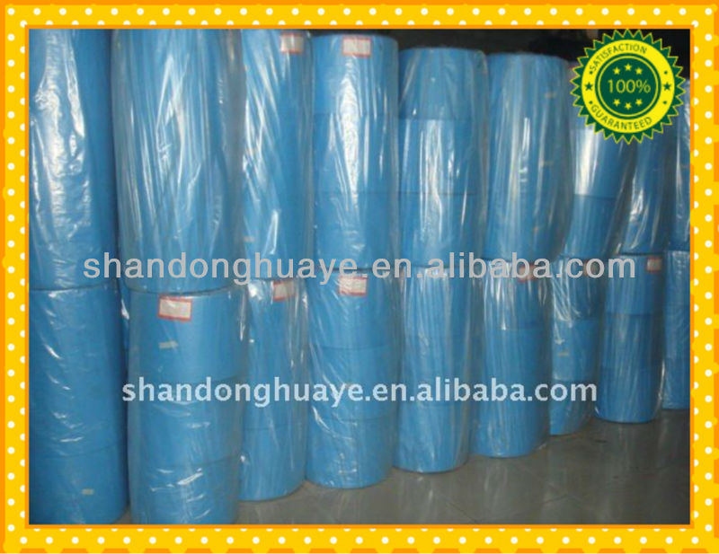 biodegradable 100%PP spunbond nonwoven zibo