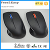 2.4Ghz wireless gamer design usb mouse