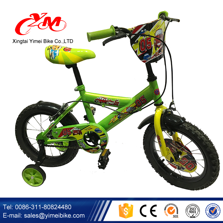 16 inches Wholesale New Model cheap Child Bicycle Prices/Fashional Kids Mountain Bike/Hot Sale Kid Sports Bike
