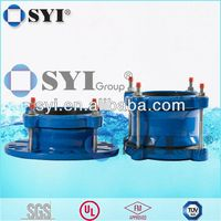 Concrete Pipe Joints of SYI Group