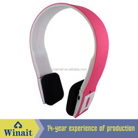 MA-826 new unique fashion external wireless speaker wireless bluetooth v3.0 bluetooth headset watch
