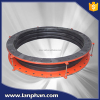 Non-Metallic Fabric Fiber Compensator/Expansion Joint/Air Duct