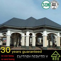 best quality Lightweight import building material from China roofing metal sheets colorful Chinese roof tiles