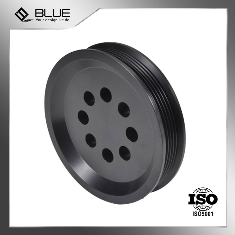 pulley for umbrella