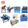 Low Price Wooden Toothpick Making Machine Bamboo Processing Equipment