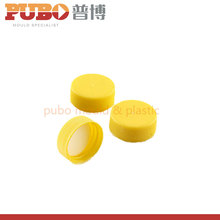 28mm PCO 1881 Plastic Beverage Cap Used in Hot Filling Bottle