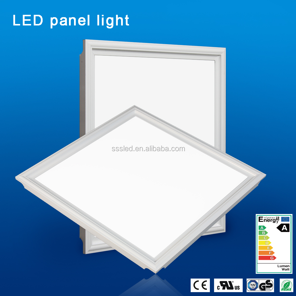 Zhejiang jiaxing led panel 600x600 36w 40w 48w ultra thin led panel light GB11