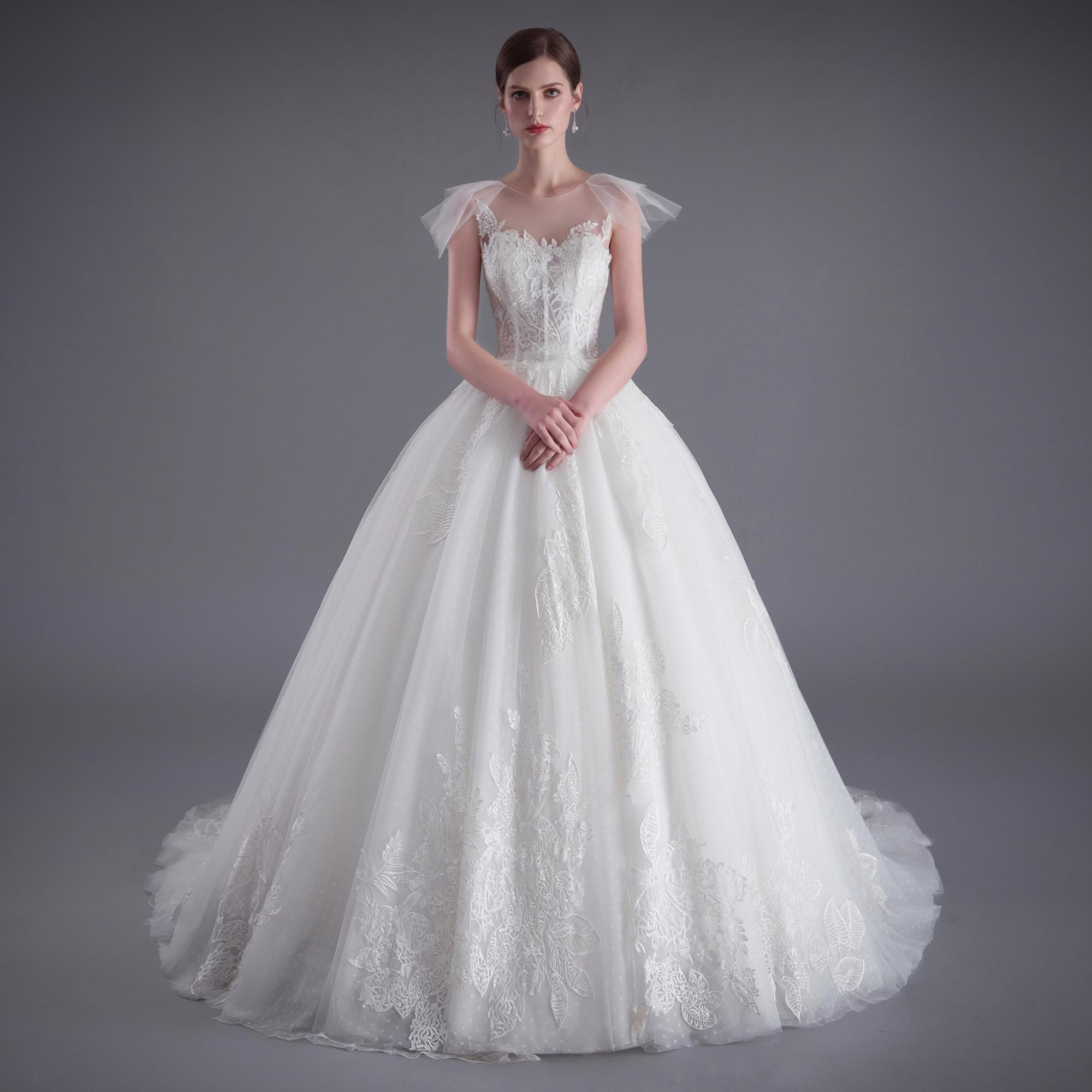 Wholesale short corset wedding dresses - Online Buy Best short ...