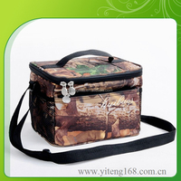 2016 Best Selling Portable neoprene picnic cooler bag