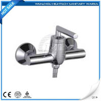 modern cheap discount bathrooom rv thermostatic shower faucet