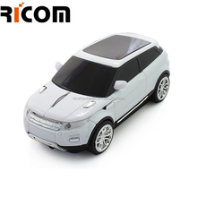 customized SUV car wireless mouse,Racing SUV car mouse wireless,SUV Car Computer Mouse from Shenzhen Ricom MW8308