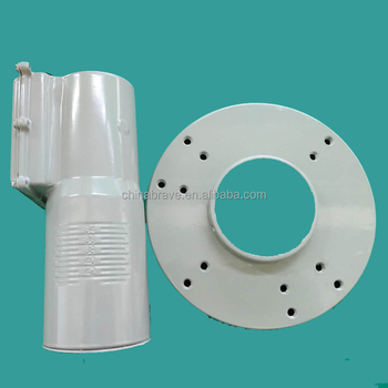 Anti-Interference Wimax Digital Dual Polarity Customized C Band LNB