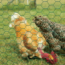 30mm Hexagonal Wire Netting for chicken pets mesh