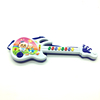 Electric Cartoon Plastic Guitar Musical Instruments