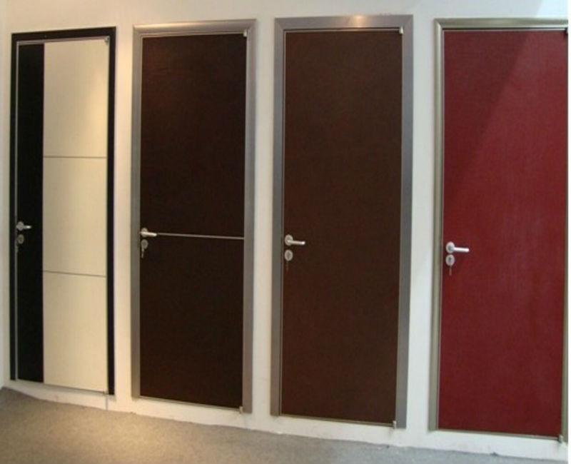 francs puertas tormenta puertas se componen de aluminio perfil de marco y phl compact board buy product on alibabacom