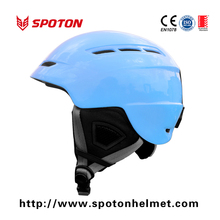 2016 Top Quality And Best Selling Ear Protector Racing Snow Helmet