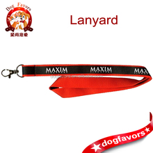 Custom lanyards manufacturer and discount supplier of id lanyards, badge lanyards, id holders & accessories
